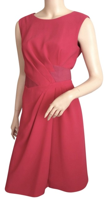 Preload https://item3.tradesy.com/images/philosophy-di-alberta-ferretti-pink-knee-length-formal-dress-size-6-s-4064827-0-0.jpg?width=400&height=650