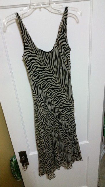 Nine West Silk Dress