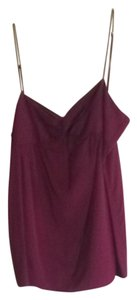 Theory Top Fuschia