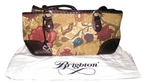 Brighton Satchel in Multi