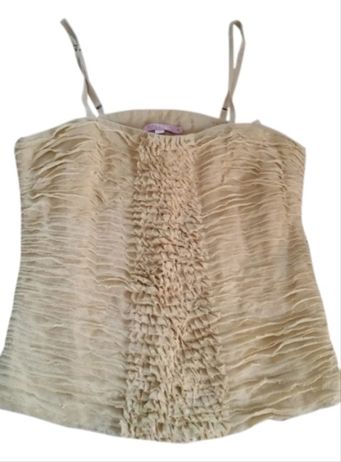 Preload https://item3.tradesy.com/images/calypso-st-barth-champagne-night-out-top-size-6-s-4065157-0-0.jpg?width=400&height=650