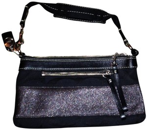 Coach Shimmer Small Hobo Bag