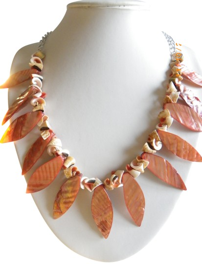 Other African inspired necklace
