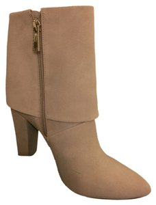 Vince Camuto Classic Cream Boots