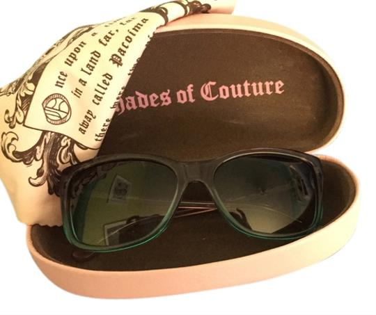 Juicy Couture Juicy Ombre Sunglasses