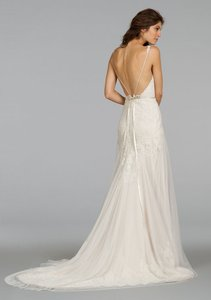 Alvina Valenta Av9405 Wedding Dress