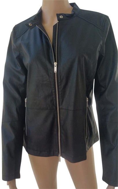 Preload https://item5.tradesy.com/images/calvin-klein-collection-black-faux-leather-motorcycle-jacket-size-10-m-4066564-0-13.jpg?width=400&height=650