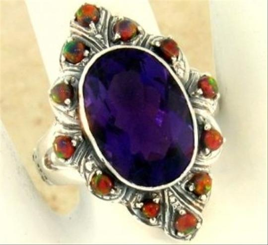 Other edwardian style sterling silver ring