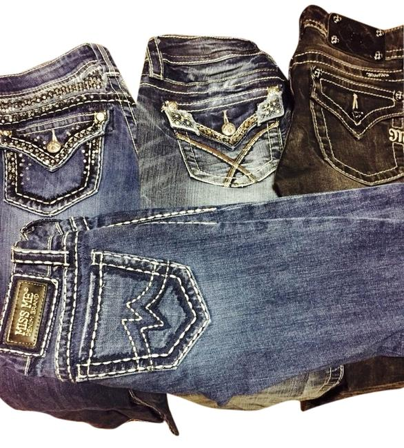 Preload https://item4.tradesy.com/images/miss-me-skinny-jeans-size-25-2-xs-4066693-0-0.jpg?width=400&height=650