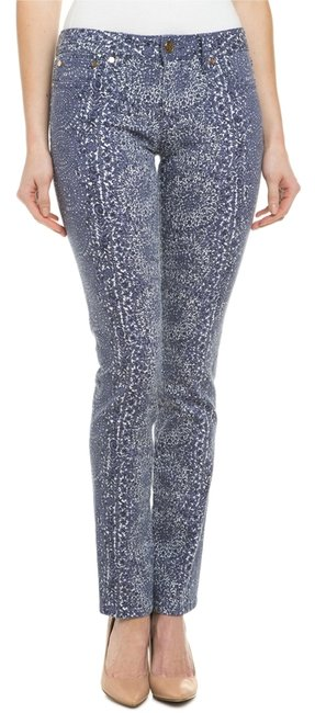 Tory Burch Skinny Jeans-Light Wash