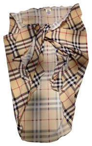 Burberry Burberry sarong New without tags so L but fits all sizes