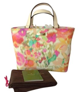 Kate Spade Satchel in multi
