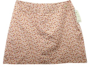 St. John Bay Stretch Skirt