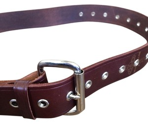 Vivienne Westwood Vivienne Westwood Leather Belt
