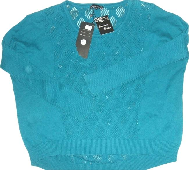 Preload https://item2.tradesy.com/images/downtown-coalition-sweater-4069471-0-0.jpg?width=400&height=650