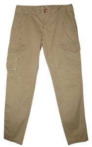 Gap Cargo Pants Light Olive