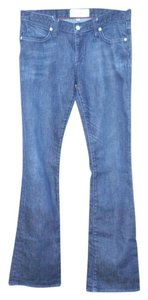 Paper Denim & Cloth + Straight Leg Jeans