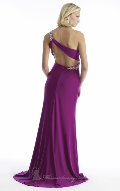 Morrell Maxie Evening Prom Party Size 6 Dress