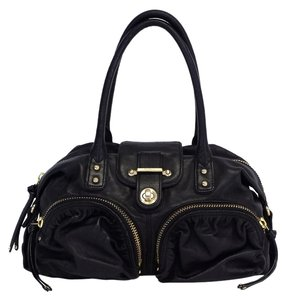 Botkier Leather Handbag Hobo Bag