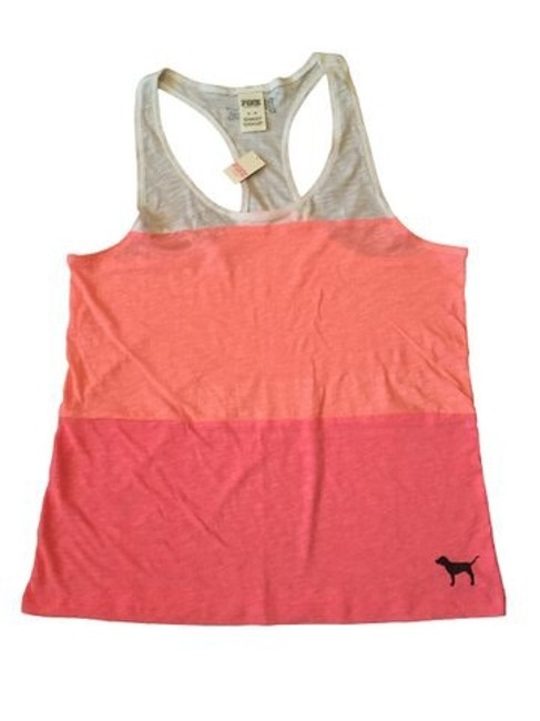 PINK Top Multi-color