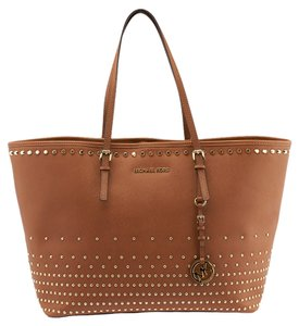 Michael by Michael Kors Tote in Brown