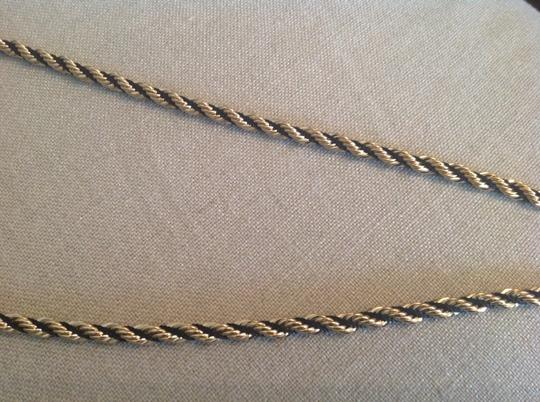 Other ROPE NECKLACE