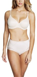 Dominique Dominique Medium Control Shaper Brief 3001 Nude Size M