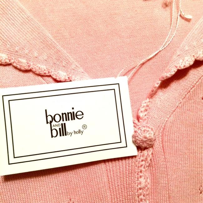 Bonnie and Bill by Holly Pretty Sweater
