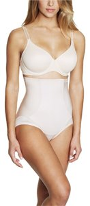 Dominique Dominique Medium Control High Waist Shaper Brief 3002 Nude Size S
