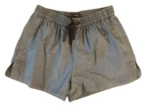 Robert Rodriguez Dress Shorts Denim
