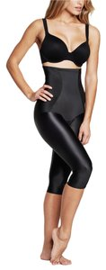 Dominique Dominique Medium Control Body Suit 3003 Black Size L