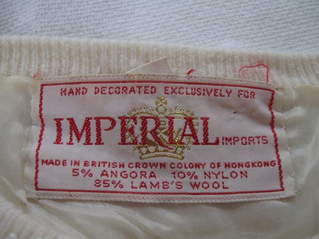 Imperial Imports Vintage Cardigan