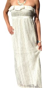 Maxi Dress by Forever 21 Boh Boho Bohemian Vintage