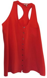 Joie Top Cherry Red
