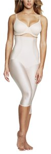Dominique Dominique Medium Control Body Suit 3003 Nude Size 2XL