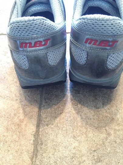 MBT Gray Athletic