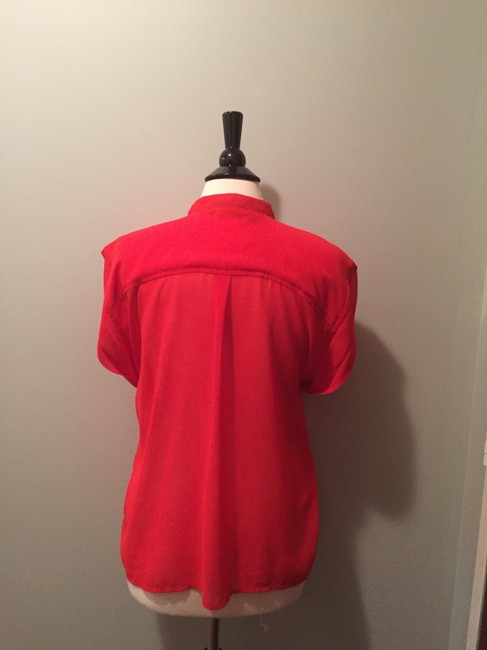 Patterson J. Kincaid Top Red