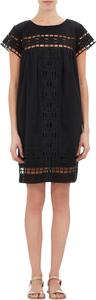 Sea New York short dress Black on Tradesy