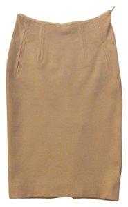 Paul Smith Skirt Beige / Nude