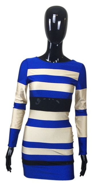 Other Stripes Dress