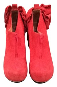 Jeffrey Campbell Coral Boots