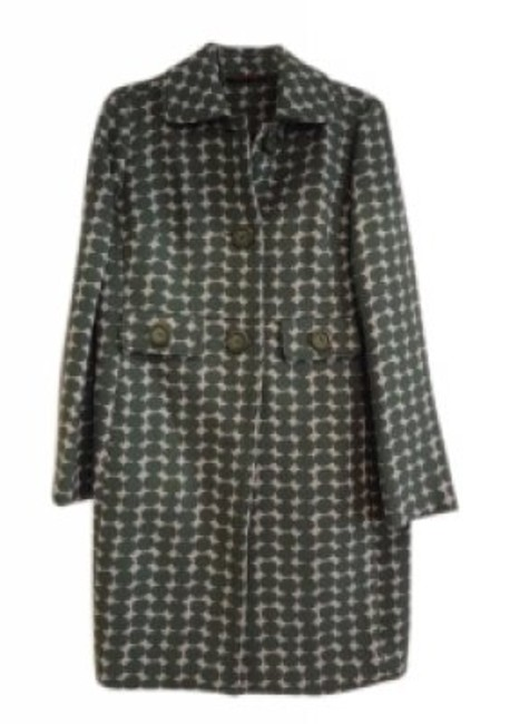 Preload https://item4.tradesy.com/images/boden-green-trench-coat-size-8-m-40793-0-0.jpg?width=400&height=650