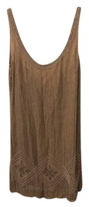 Kate Moss for Topshop Beaded Vintage Style Rare Flapper Details Dress
