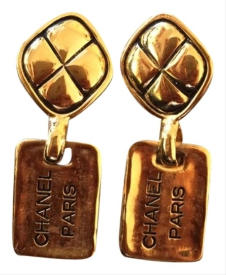 Preload https://item4.tradesy.com/images/chanel-vintage-jewelry-4081183-0-0.jpg?width=440&height=440