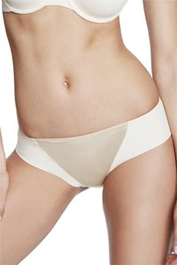 Dominique Dominique Duotone Seamless Brief 420 Nude Size M