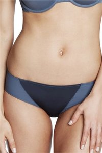 Dominique Dominique Duotone Seamless Brief 420 Graphite Size M