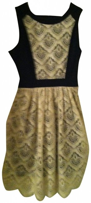 Preload https://item2.tradesy.com/images/anthropologie-black-with-cream-lace-above-knee-cocktail-dress-size-2-xs-408456-0-0.jpg?width=400&height=650