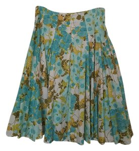phase Skirt blue