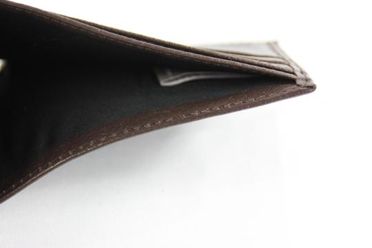 Banana Republic Banana Republic Leather Wallet - Brown
