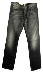 Hugo Boss Straight Leg Jeans-Dark Rinse